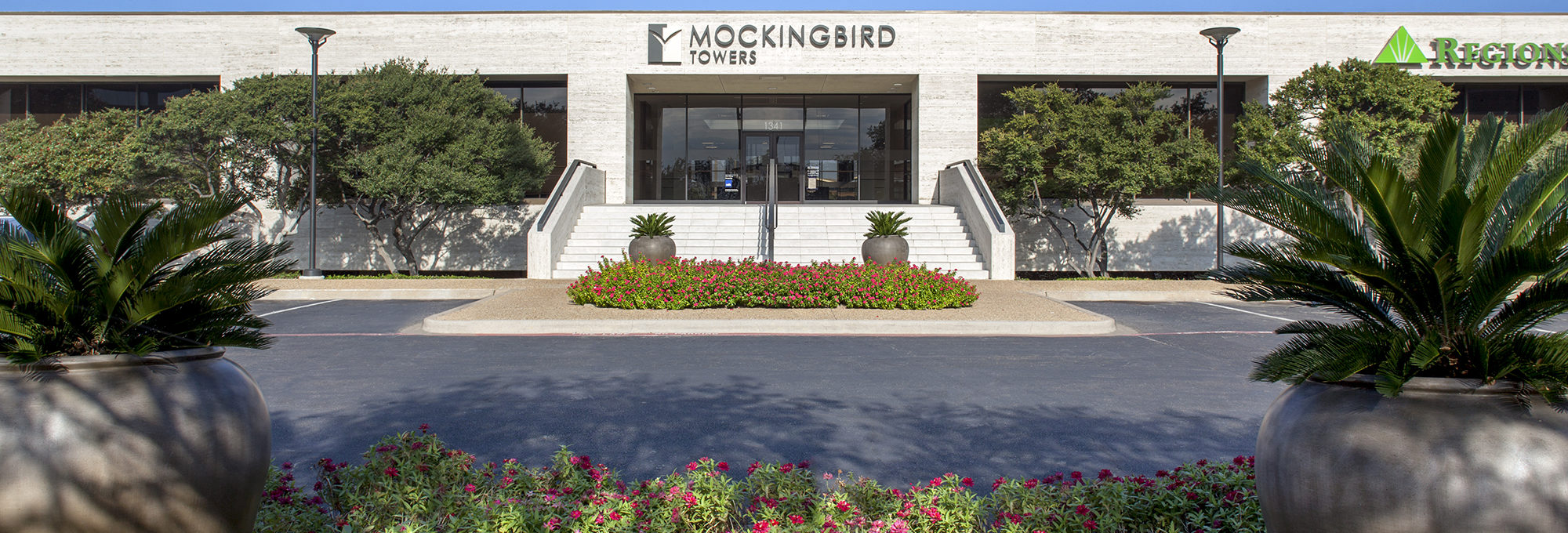 Mockingbird Towers